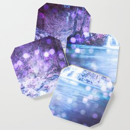 Mermaid Waterfall Coaster