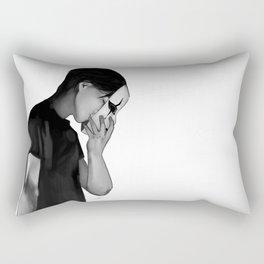 Untitled - 02  Rectangular Pillow