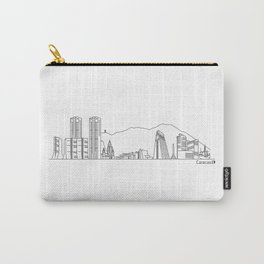 Skyline - Caracas Carry-All Pouch