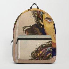 Gustavo Cerati - ArtVector Backpack