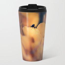 Disappear Travel Mug