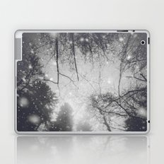Will you let me pass II Laptop & iPad Skin