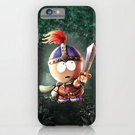 Viking Stan iPhone Case