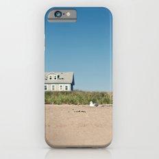 Reclaimed Territory iPhone 6s Slim Case