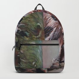 Night Eyes Backpack