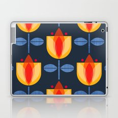 RETRO: Artist Collaboration Laptop & iPad Skin
