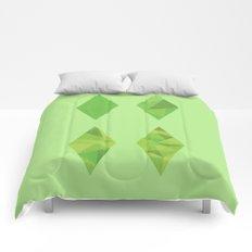 Simulation 1-4 Comforters