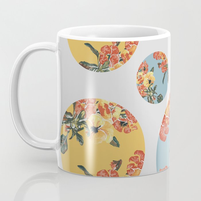 Tropics Coffee Mug