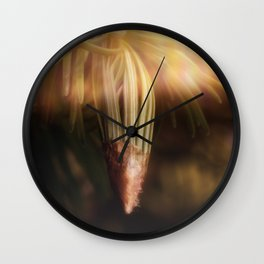 New Born Wall Clock