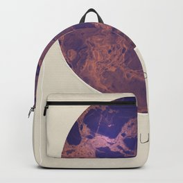 Marble Collection #3 Backpack
