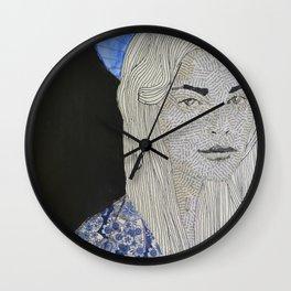 Be kind Wall Clock