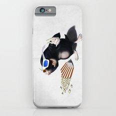 3D (Wordless) iPhone 6s Slim Case