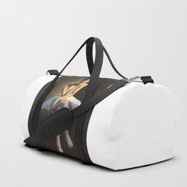 The Five Minute Break Duffle Bag