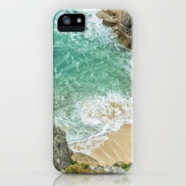 Cornish Paradise iPhone Case