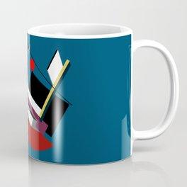 STARSHIP Coffee Mug
