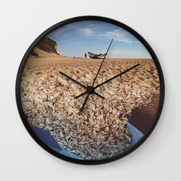 Search Engine Optimisation Wall Clock