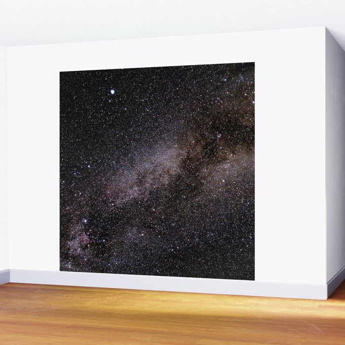 The Milky Way Wall Mural