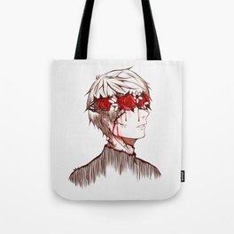 Tragedy Tote Bag