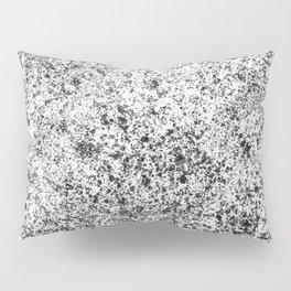 JP Sketch BW Pillow Sham