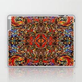 M9 Laptop & iPad Skin