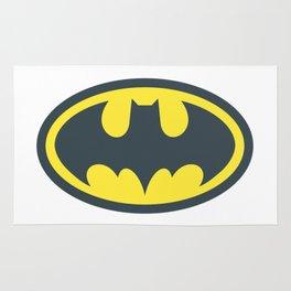 bat-man Rug