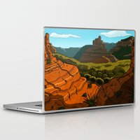 arizona Laptop & iPad Skins featuring Arizona by AbigailC