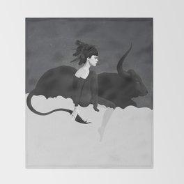 Witness Throw Blanket