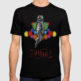STEALTH JUMPMAN T-shirt