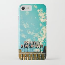 Farine Five Roses iPhone Case