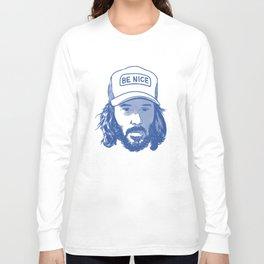 Be Nice Long Sleeve T-shirt