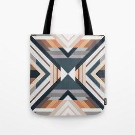 American Native Pattern No. 212 Tote Bag