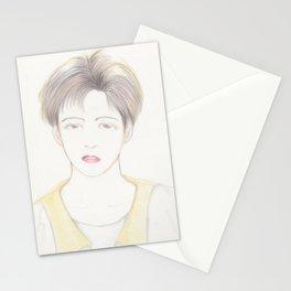 boyish Stationery Cards