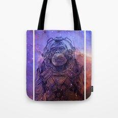 Apex-XIII: Mission II Tote Bag