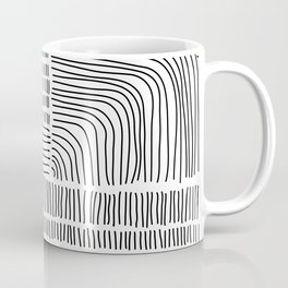 Digital Stitches whole white Coffee Mug
