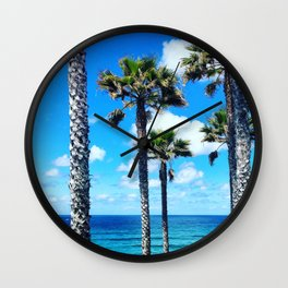 This is California Wall Clock