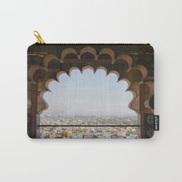 City Views from the City Palace Carry-All Pouch