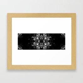 Kaleidoscope1 Framed Art Print
