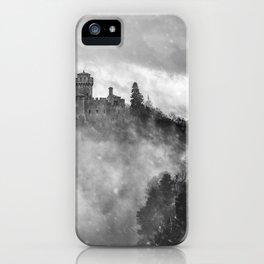San Marino - Original Photograph iPhone Case