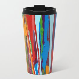 Sudden Death Travel Mug