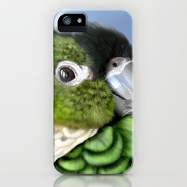 Thorin iPhone Case