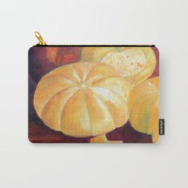 Composition with pumpkins Carry-All Pouch