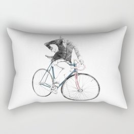 BE CYCLE Rectangular Pillow