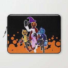 Pumpkin siblings Laptop Sleeve