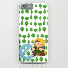 E for elf Slim Case iPhone 6s