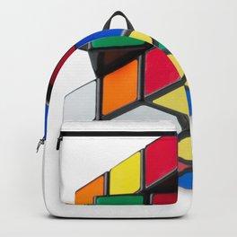 Magic Cube #2 Backpack