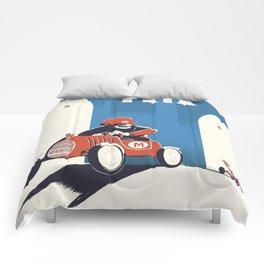 MK Grand Prix Comforters