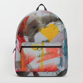 Urban vandals Backpack