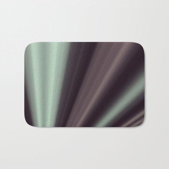 Hyper Projective Fractal in BMAP01 Bath Mat