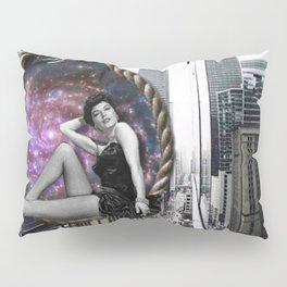 spaceship Pillow Sham