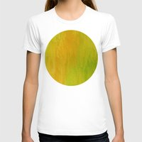 lime T-shirts featuring Lemon/Lime by Benito Sarnelli